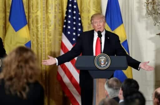 636559508981067698 AP TRUMP US SWEDEN 98217009