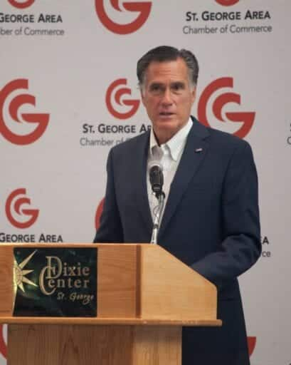 636645249007938711-STG-0614-Romney-32 Primaries 2018: Can Grimm go from prison to Congress? Will Oklahoma OK pot?
