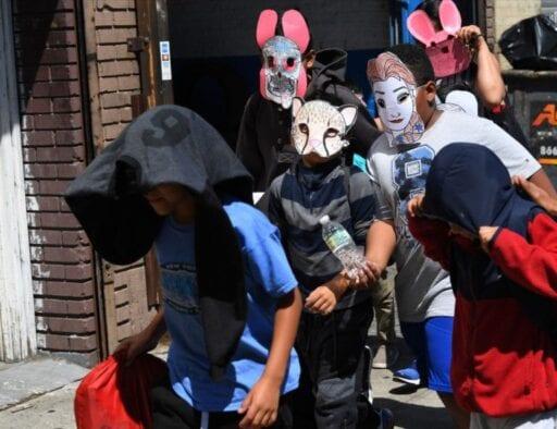 636651963487982391 Cayuga children