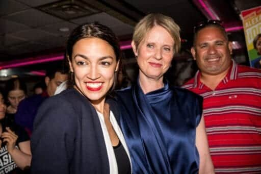 636656543699746492-GTY-984862810-101008559 Meet Alexandria Ocasio-Cortez, the progressive Latina shaking up politics