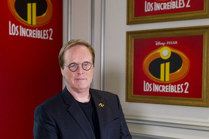 972037902.jpg Why Incredibles director Brad Bird gets compared to Ayn Rand — and why he shouldn't be