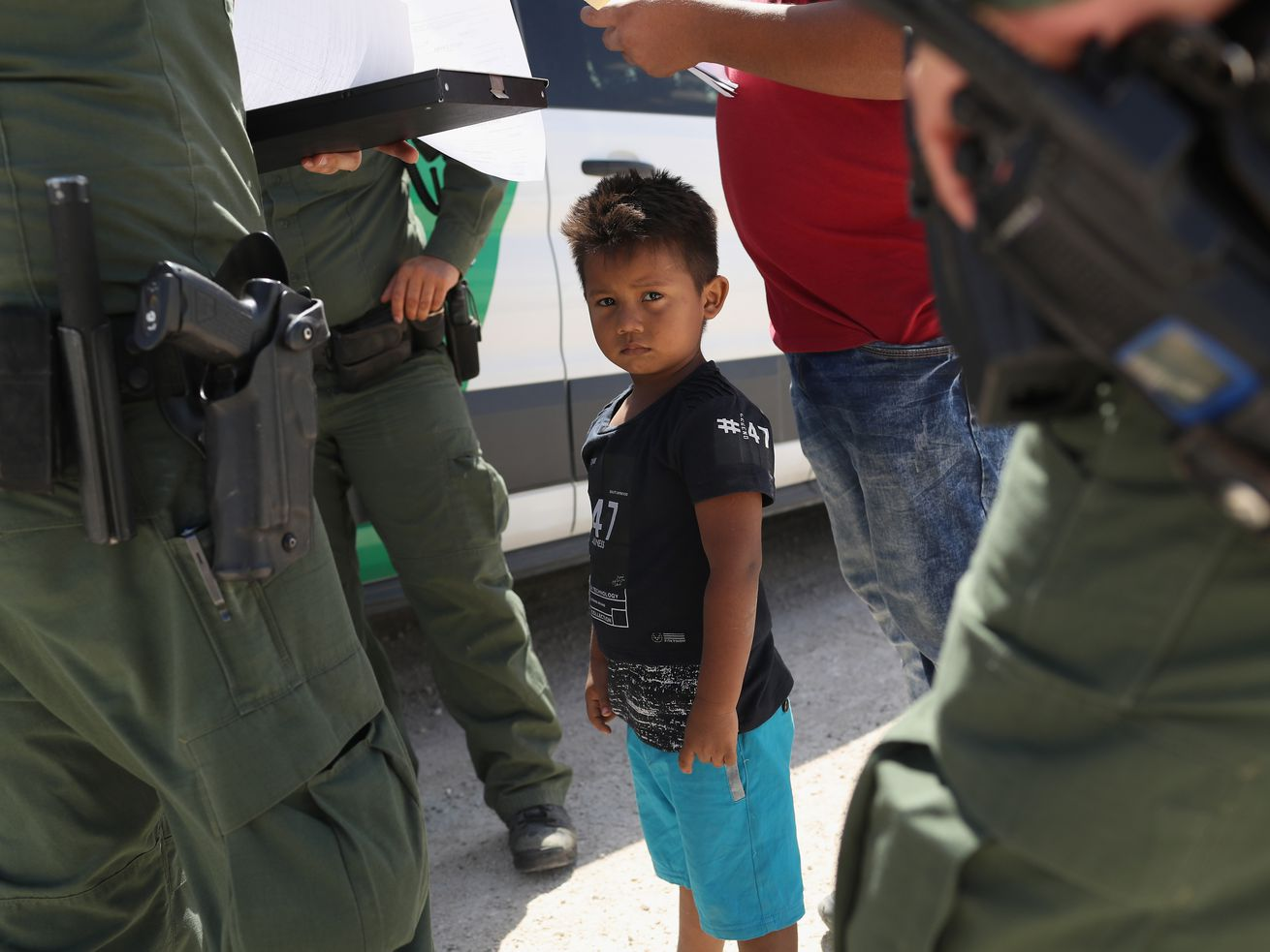 973124256.jpg.0 Why Border Patrol agents obey immoral orders