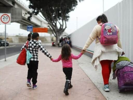 980563664.jpg.0 Thousands of child migrants may soon be held on US military bases