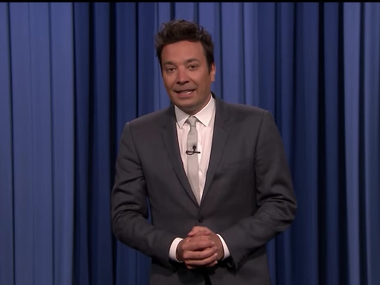 Screen_Shot_2018_06_26_at_10.52.40_AM.0 Jimmy Fallon thinks Donald Trump has more important things to do than make fun of him on Twitter