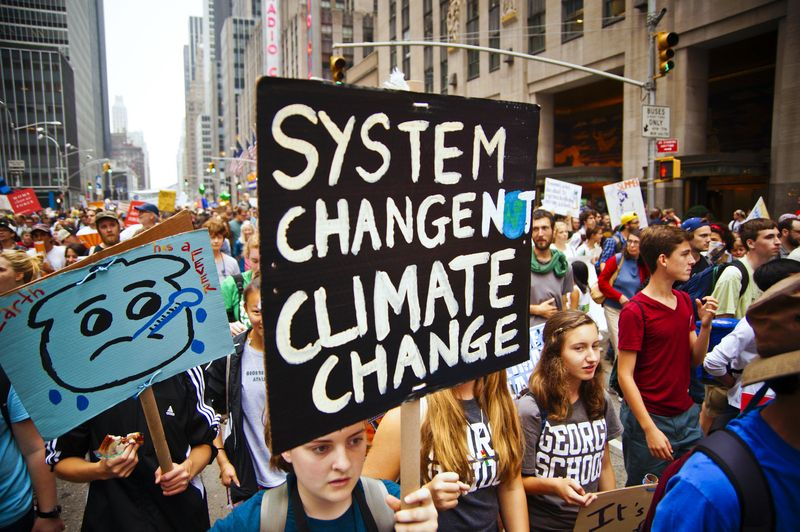 flickr-climate-youths Energy lobbyists have a new PAC to push for a carbon tax. Wait, what?