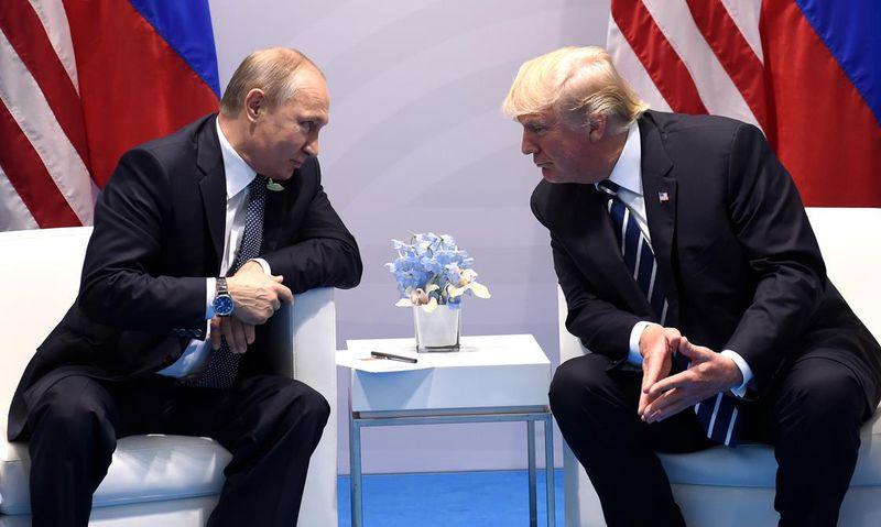 7.16 Vox Sentences: Putin on a show