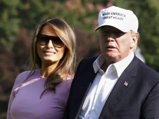 989100124.jpg.0-1 Melania Trump made six figures from news organizations using photos of her