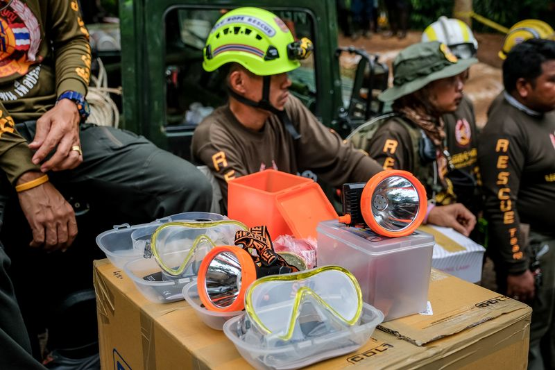 991312474.jpg Competing movies about the Thai cave rescue are already in the works