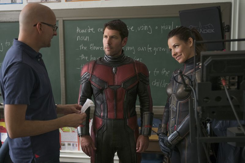 AntManAndTheWasp5b2a8a2a50e9a__1_ The folks behind Ant-Man and the Wasp on why Marvel doesn't always have to save the world