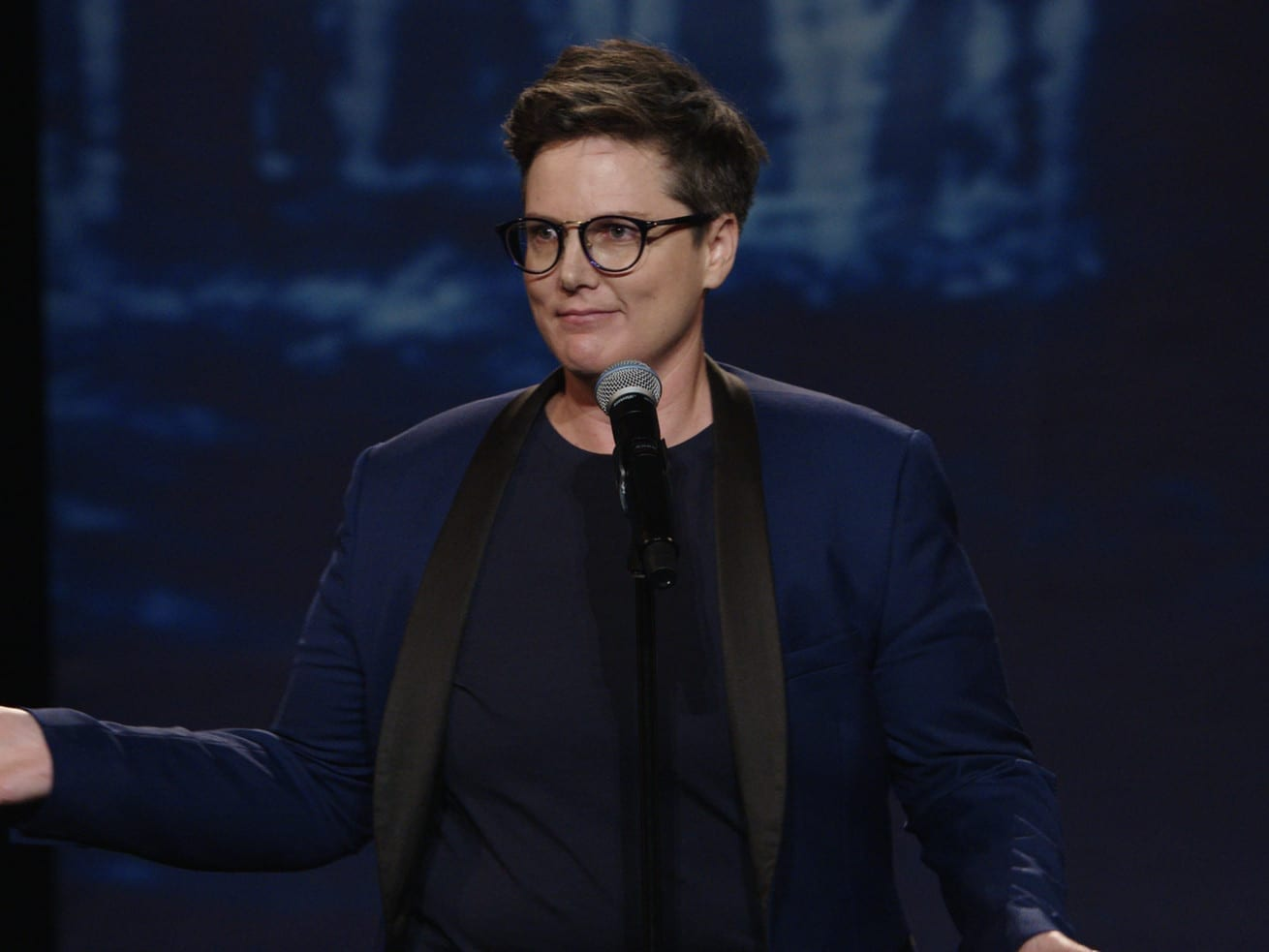 HannahGadsby_10.0 Why Hannah Gadsby's searing comedy special Nanette has upended comedy for good