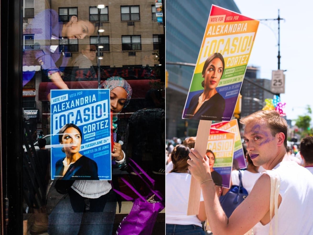 MAIN OcasioCortez campaigndesign.0