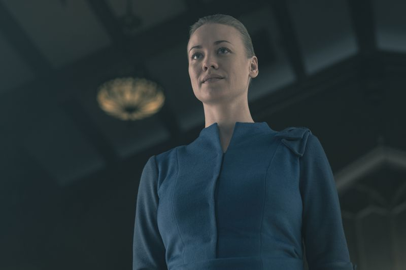 THT_213_GK_0387RT The Handmaid's Tale tests our loyalty in a puzzling season finale
