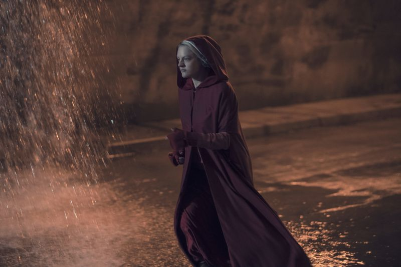 THT_213_GK_1177RT The Handmaid's Tale season 2 was masterful. But it may have broken the show.