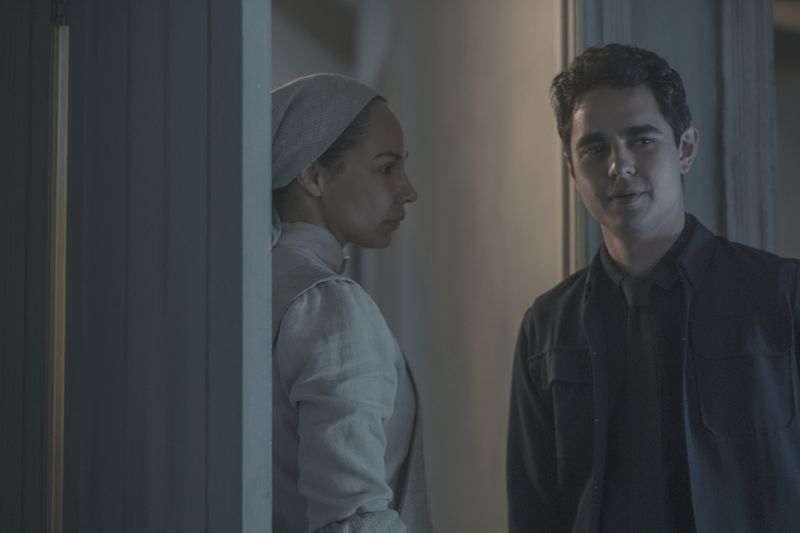 THT_213_GK_1238RT The Handmaid's Tale tests our loyalty in a puzzling season finale
