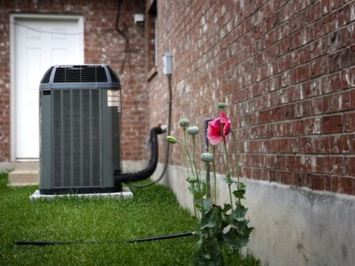 heat-pump.0 Most American homes are still heated with fossil fuels. It's time to electrify.