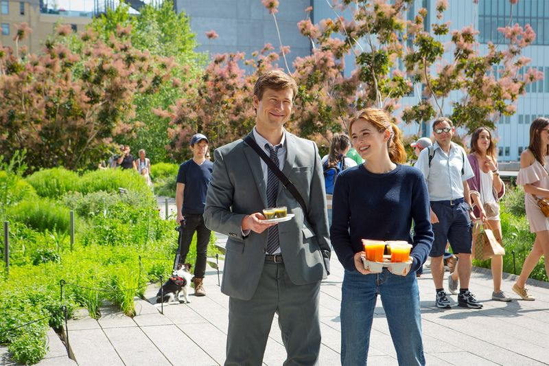 setitup1 Netflix's totally delightful Set It Up proves just how durable the romcom formula is