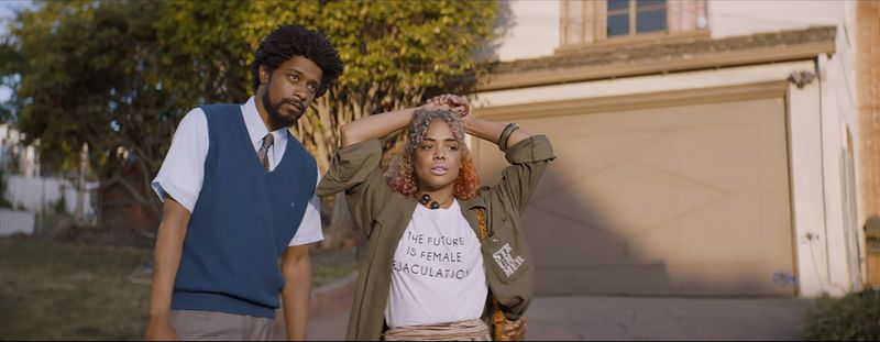 sorry_to_bother_you___still_3_26894348339_o Sorry to Bother You is a bananas satirical comedy about code-switching and exploitative capitalism