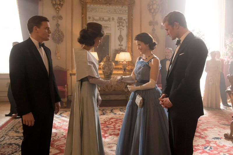 thecrown1 9 winners and 6 losers from the 2018 Emmy nominations
