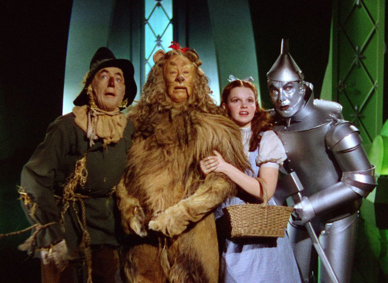 wizard_of_oz.0 The streaming era is ignoring classic movies. Twitter is helping keep them alive.