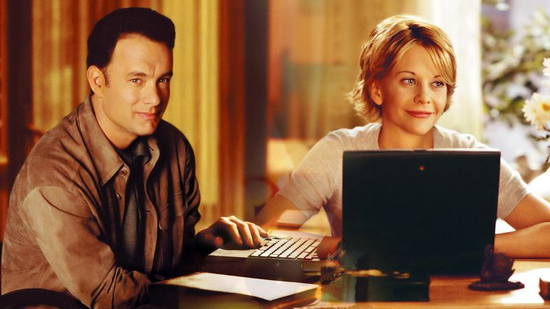 youvegotmail Netflix's totally delightful Set It Up proves just how durable the romcom formula is