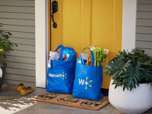Walmart Delivery Unlimited.0
