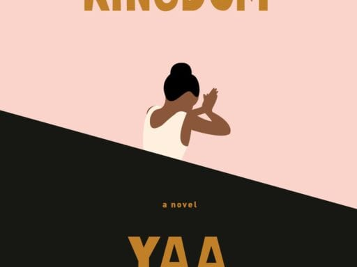Gyasi Yaa Transcendent Kingdom cover.0