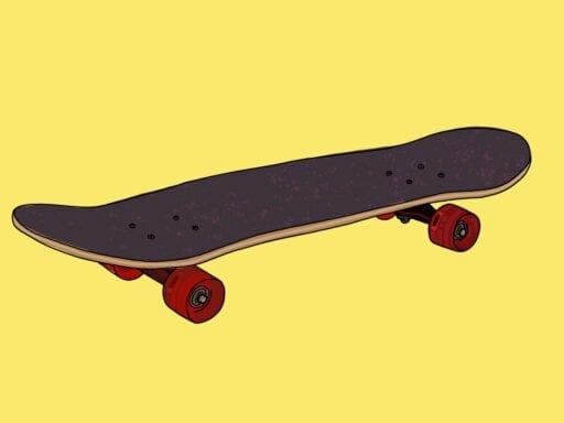 Skateboard .0