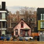 """In defense of the """"gentrification building"""""""